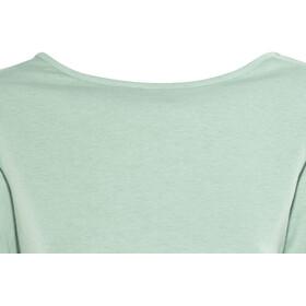 Royal Robbins Flip 'n' Twist t-shirt Dames groen